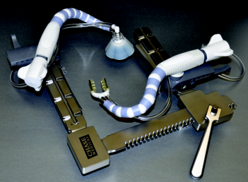 Viper II retractor system